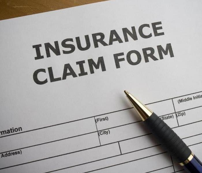 General Insuring You're Ready (Part One):  The ACV vs. RC Dilemma