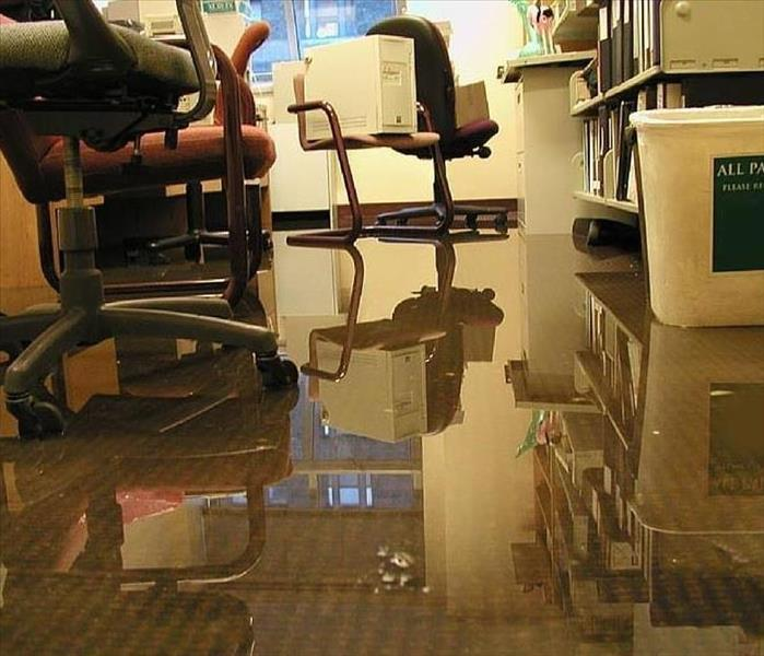 Water Damage Wichita 24 Hour Emergency Water Damage Service