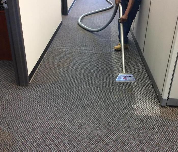 Commercial Restoring your Wichita Commercial Property After a Water Damage Event