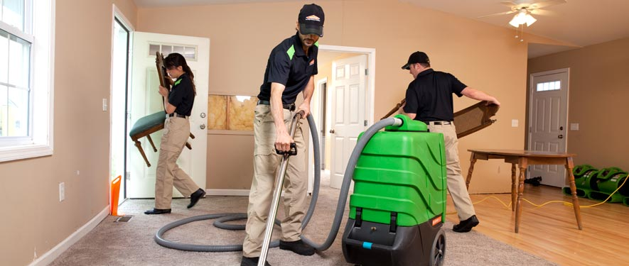 Wichita, KS cleaning services